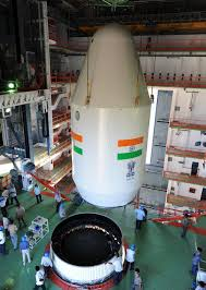 Short Essay on INDIA IN SPACE