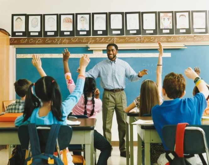 MY Ideal Teacher EssayTopics